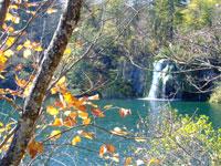 Plitvice Lakes National Park © Judith Duk