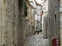 Trogir old town © Judith Duk