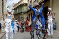 Havana Carnival © Alan Kotok