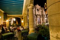 Habana Vieja (Old Havana)