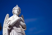 Santa Ifigenia Cemetery © Jack Wickes