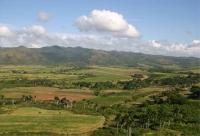Valley of the Sugar Mills © Wilder Mendez (Lezumbalaberenjena)