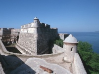 Castillo de San Pedro del Morro © Petrusbarbygere
