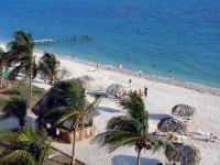 Playa Ancon © Esteban De Sousa