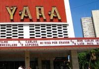 International Festival of New Latin American Cinema