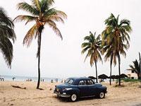Playas del Este © Judith Duk
