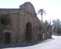 Famagusta Gate © Ewa Dryjanska
