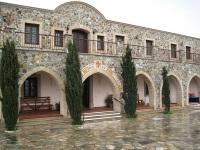 Stavrovouni Monastery © Dick Elbers