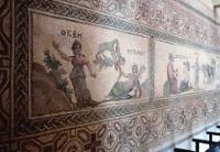 Villa of Dionysus © Tony Woods