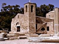 Fort Larnaca © Cyprus Tourism Organisation