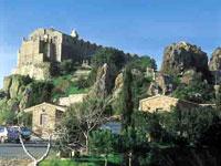 Stavrouvouni Monastery © Cyprus Tourism Organisation