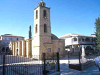 St Johns Cathedral © Cyprus Tourism Organisation
