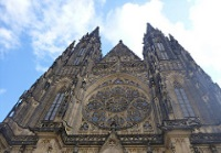St Vitus Cathedral © jchapiewsky