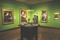 Delaware Art Museum © Jeffrey