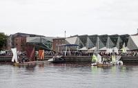 Cultural Harbour Festival © newsoresund