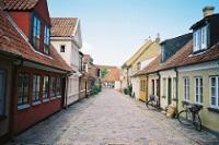 Odense © Nigel Swales