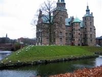 Rosenborg Castle © Bluedog423
