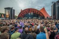 Roskilde Festival © Bill Ebbesen