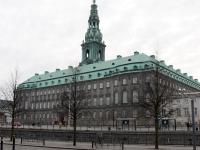 Christiansborg Palace © Tomasz G. Sienicki