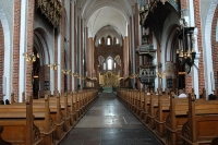 Roskilde Cathedral © FaceMePLS