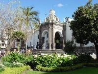 Plaza de la Independencia, Quito © Byron.calisto