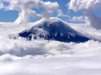 Cotopaxi © The Mountaineer