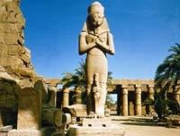 Aman-Ra, Karnak ©