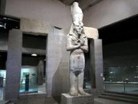 Nubia Museum © David Stanley