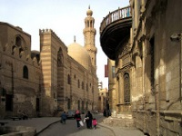 Old Cairo © David Stanley