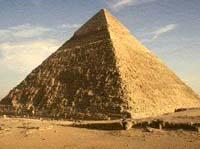 Great Pyramid ©