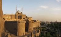 Saladin Citadel © Ahmed Al Badawy
