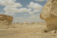 The White Desert © Vyacheslav Argenberg