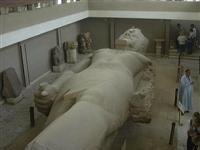 Statue of Ramses II ©