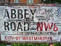 Abbey Road, London © Aaron Webb
