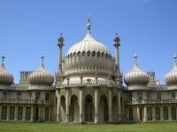 Brighton Royal Pavilion, England © Xgkkp