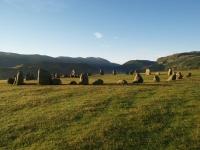 Castlerigg Stone Circle © Gjoseph