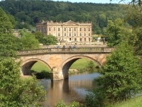 Chatsworth House © Rob Bendall