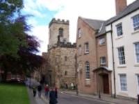 Durham Heritage Centre © Jungpionier