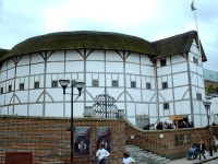 The Globe Theatre © GaryReggae
