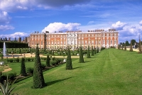 Hampton Court Palace © Andreas Tille