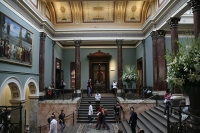 National Gallery © Rudolf Schuba
