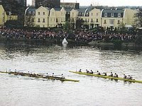 The Boat Race ©