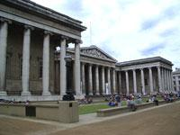 British Museum © Paul Micallef