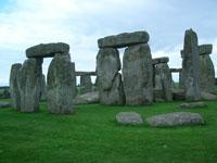 Stonehenge © Paul Micallef