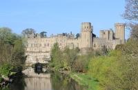 Warwick Castle © Mcselede