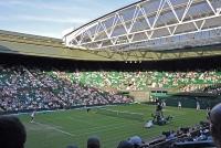 Wimbledon Championships © Albert Lee