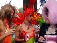 Pride Summer Festival Week © FreeRangeLife