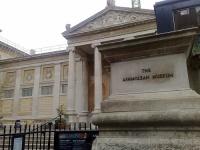 The Ashmolean Museum © markhillary