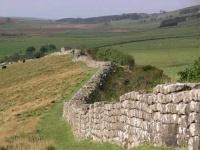 Part of Hadrian's Wall © Alun Salt