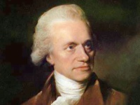 William Herschel © Lemuel Francis Abbott